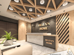 HELENS HOME OFFICE